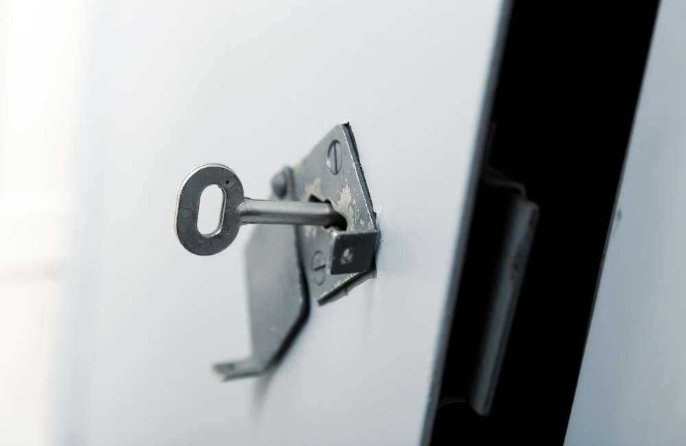 Restricted Key System